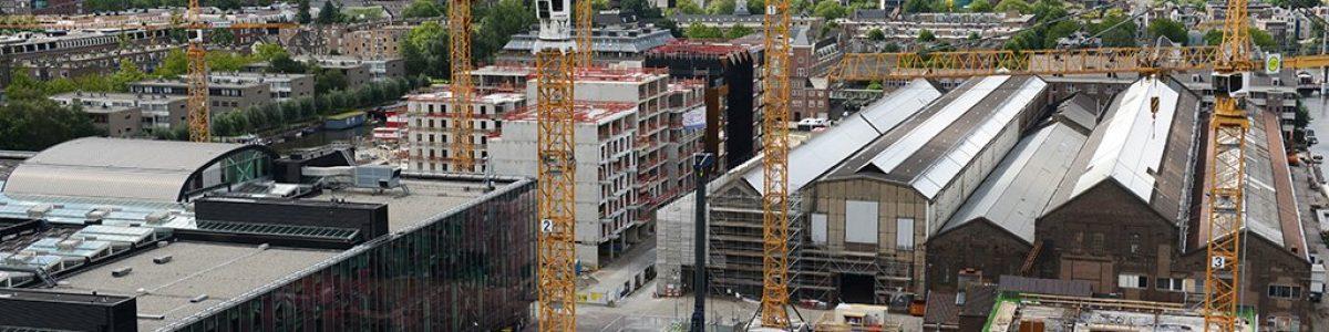 Project Oostenburg